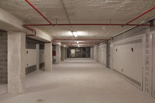 palazzo agor appartamenti in vendita a mestre piano